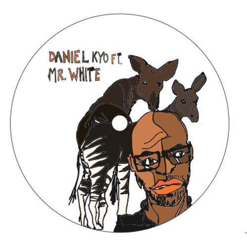 DPC 042 - DANIEL KYO FT. MR. WHITE - ALL I WANT INCL. RMXS BY JOHN DALY, ADRIATIQUE + KAYEFES
