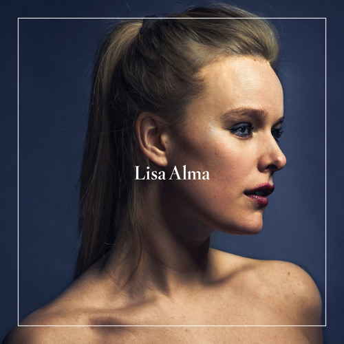 Lisa Alma - Outbalance