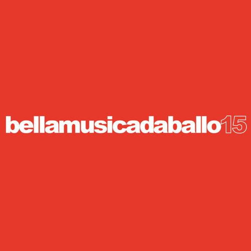 "Rudeejay presents ""bella musica da ballo 15"""