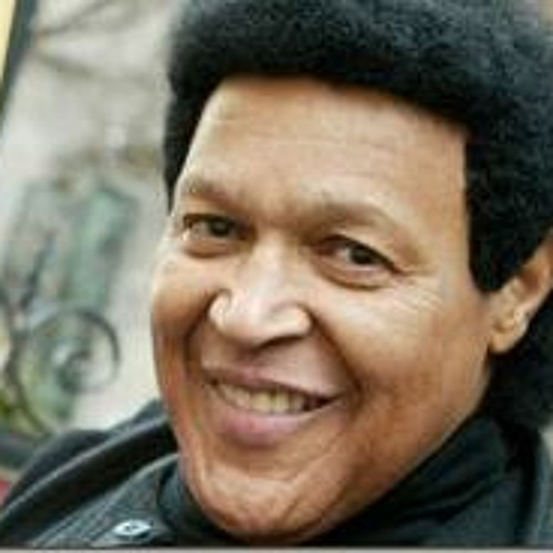CHUBBY CHECKER: with Andrew Carter