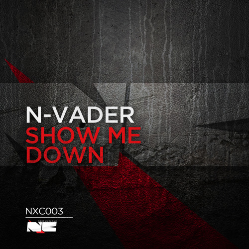 N-Vader - Show me down