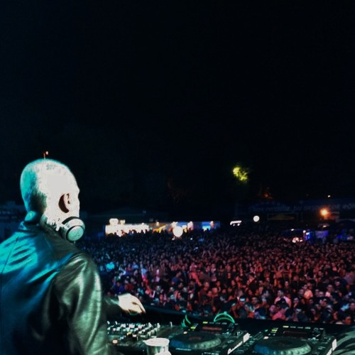 SUAT ATESDAGLI LIVE SET VOL.6
