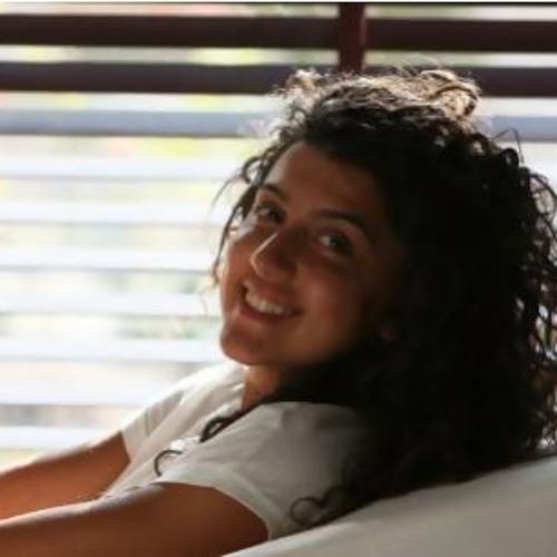 Interview with Farah Chamma - ADIBF 2013