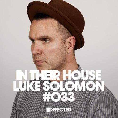 In Their House #33 - Luke Solomon