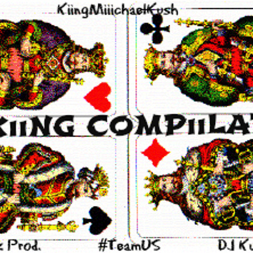03 - King Michael Kush - || Tha Savior || - [Kendrick Lamar Ignorance Is Bliss Instrumental]