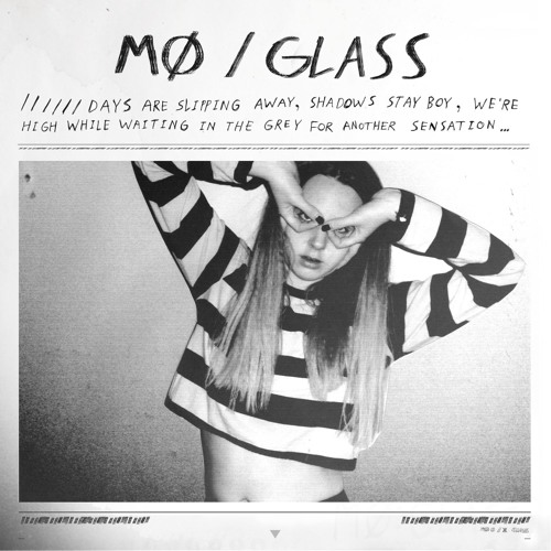"MØ ""GLASS"" (ELOQ REMIX)"