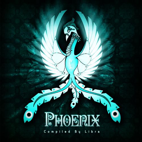 Skizologic - MS Blast (Zion604 Rec V/A Phoenix )