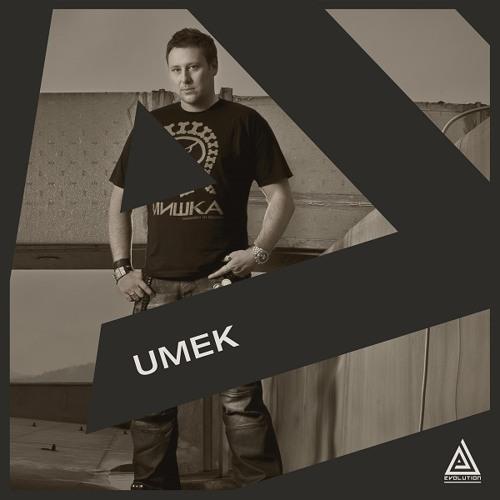 Evolution Podcast 001 with UMEK