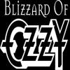 Blizzard of Ozzy - June 22, Cox Capitol Theatre, Macon, GA