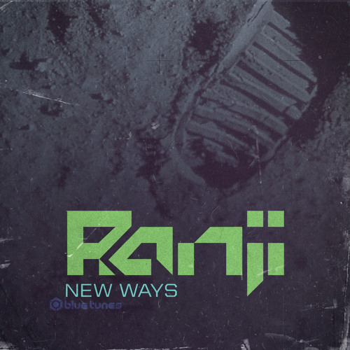 Ranji - New Ways EP Teaser