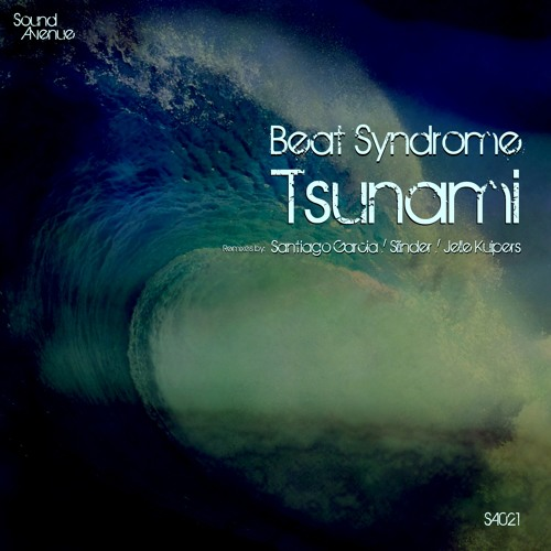 Beat Syndrome - Tsunami