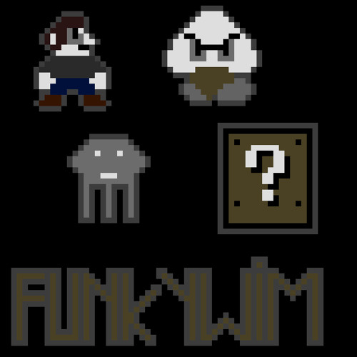 Funkywim - Symphonic Black Metal Song: Chiptune/8-bit version