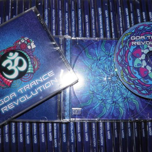 Goasia - Sundance (goa-trance.com label)