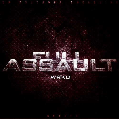 Full Assault (Original Mix)