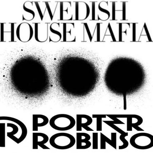 Swedish House Mafia feat John Martin vs Porter Robinson - Save The Language (Leo Avega Mashup)