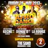 Fri.24th May Afro Dance Supercharged jingle