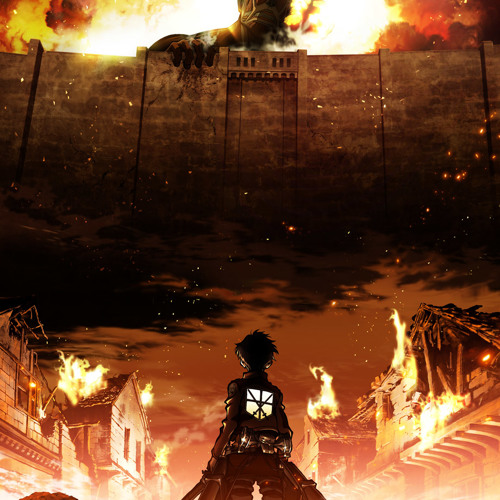 Attack on Titan OP - Linked Horizon [ภาษาไทย] (AstroMotion Cover)
