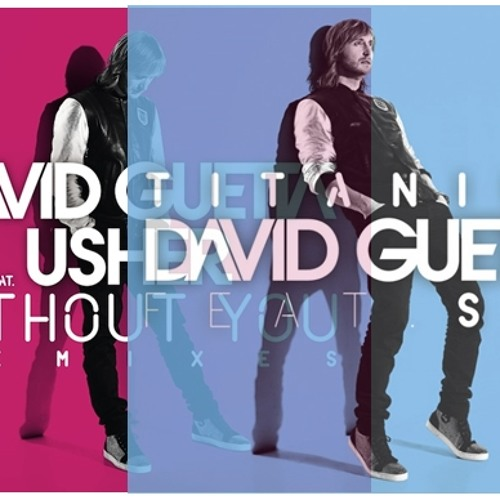 Titanium+Without You By David Guetta