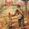 DHARMA BUMS Exp Group - WAIFIRING STRANGER instrumental version (traditional song 1891)