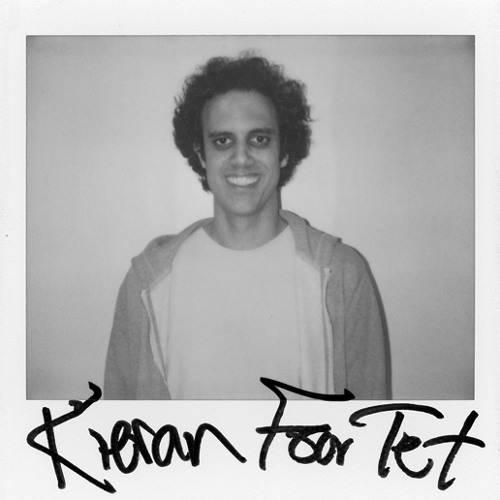 BIS Radio Show #676 with Four Tet