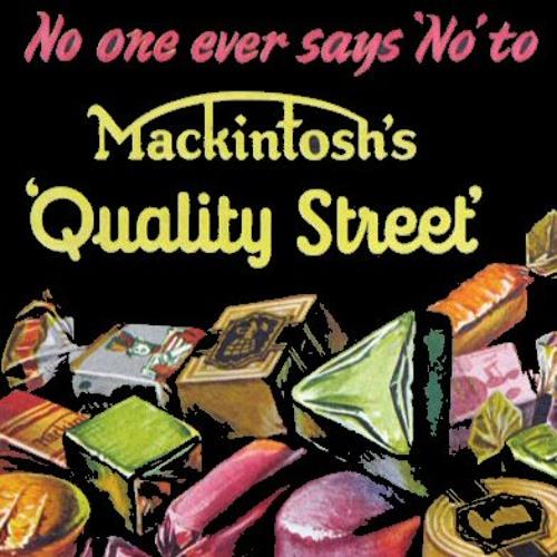 Audrey Farrar takes us around Mackintosh's