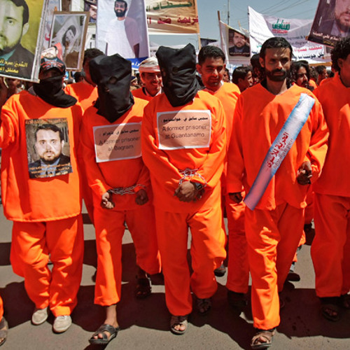 Hunger strike at Guantanamo Bay — ethics and the law