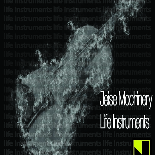 JEISE MACHINERY - LIFE INSTRUMENTS