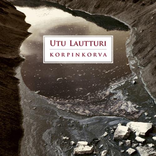 UTU LAUTTURI: Korpinkorva III - Pärnämäeltä Pajamäen juoksuhautoihin [ET41]