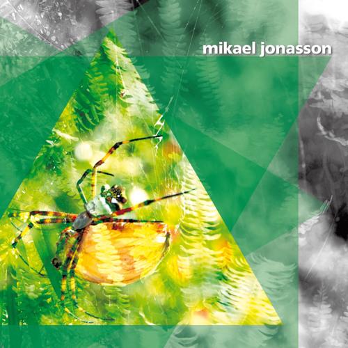 Figure 36 - Mikael Jonasson - Morphogenesis