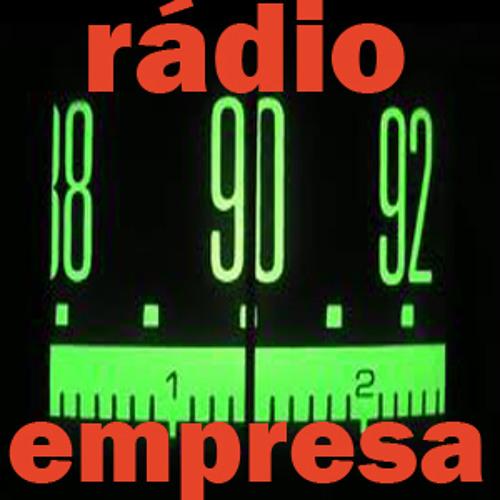 RÁDIO EMPRESA - RÁDIO CORPORATIVA - RÁDIO INTERNA