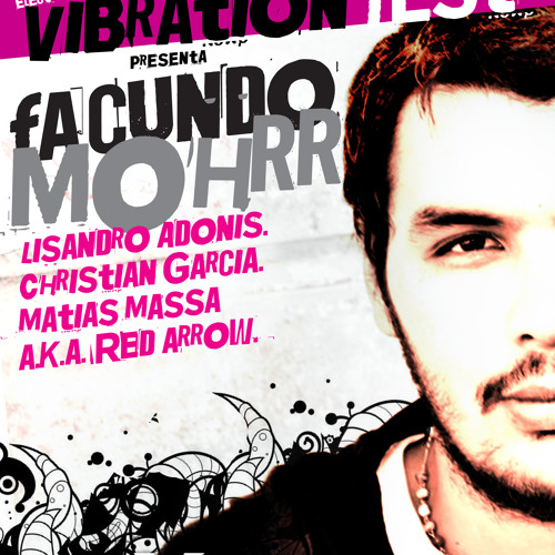 2013.05.03 - Facundo Mohrr Live @ Voodoo Motel - Buenos Aires, AR