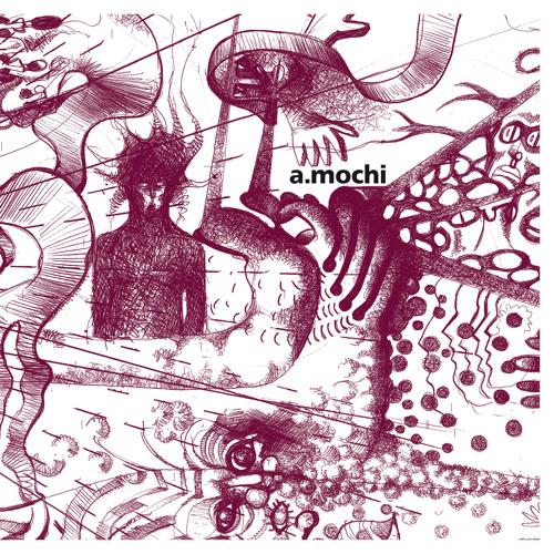 Figure 38 - A. Mochi - Black Phantom EP