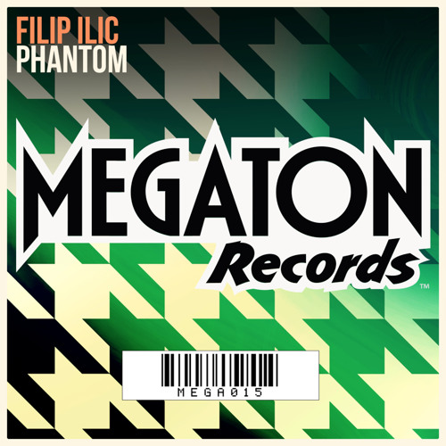 Filip Ilic - Phantom (Teaser) [Megaton Records]