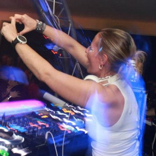 Dj Miss Angy Set avril 2013