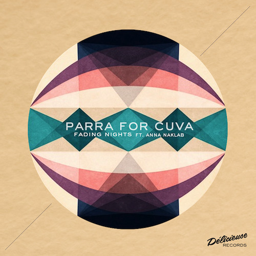 Parra for Cuva - Small Flowerd (feat. Anna Naklab)
