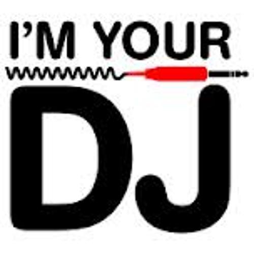 IM YOUR DJ Tony-Gtz original mix 2013