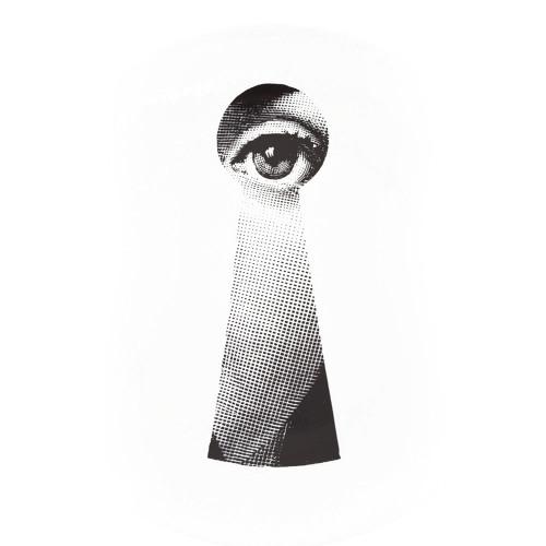 Isaac Tichauer - Hypersensitive Lover