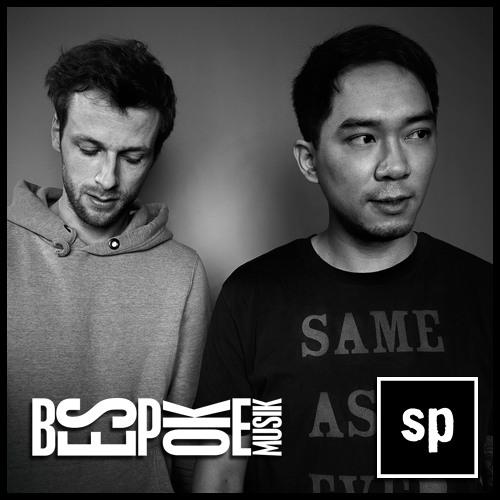 Bespoke ft Chopstick & Johnjon - SoundPark (2013)