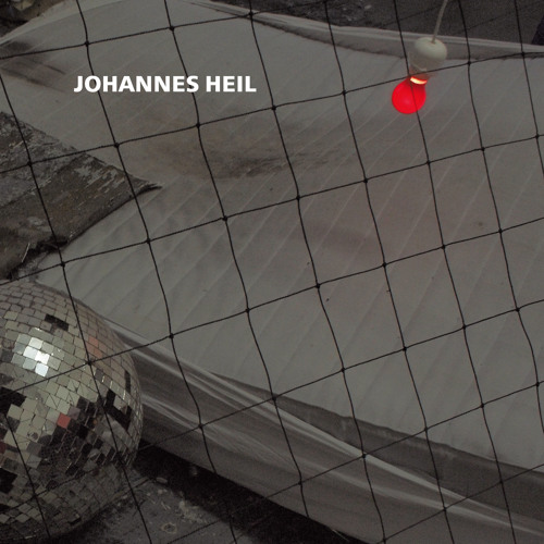 Figure 44 - Johannes Heil - Lifesigns EP