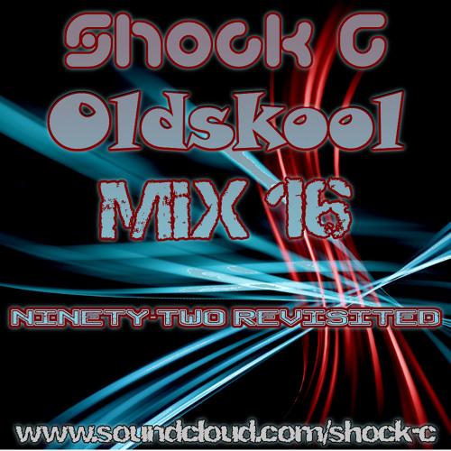 OLdSkOoL MiX 16 - ShocK C