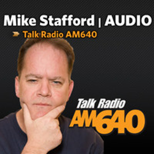 Stafford - Is Discretion Dead? - Wednesday, May 8th 2013