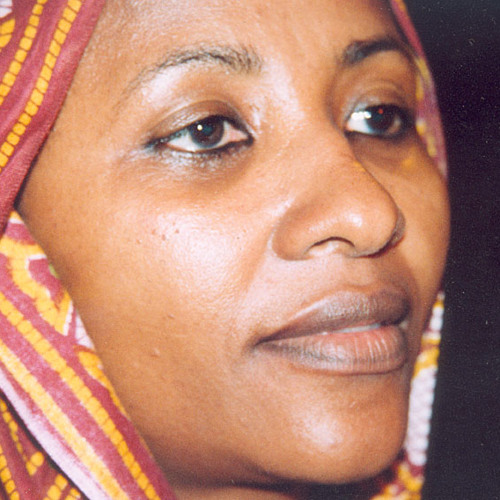 Zainaba ahmed - Ngamuulelo