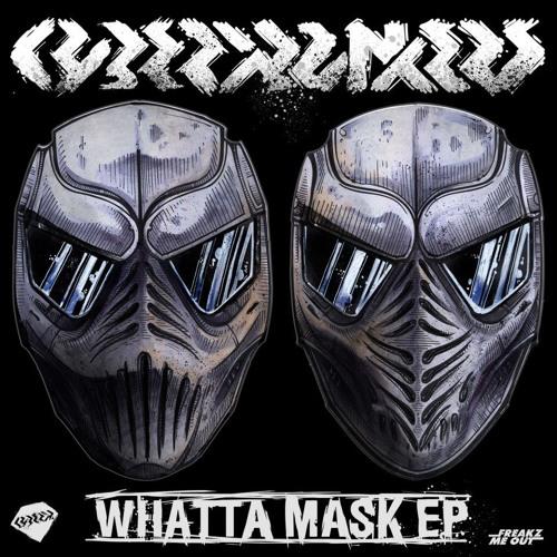 Cyberpunkers - Ogre's Ballad (Original Mix) [PREMIERE]