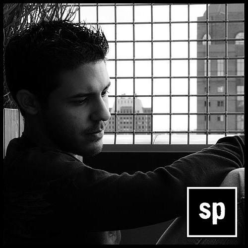 Adrian Ravelo - SoundPark (May 2013)