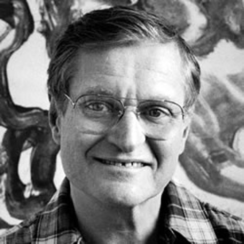 John Ashbery: Three Poems and A Wave   92Y Readings