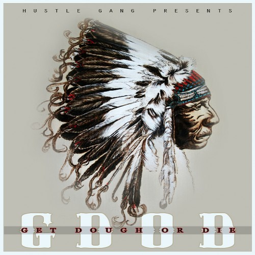 "Hustle Gang ""Kemosabe' Feat Doe B, Young Dro, B.o.B, T.I"