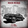 Rick Ross - Box chevy (Instrumental) Prod. By U Biitz