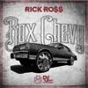 Rick Ross - Box chevy (Instrumental) Prod. By U Biitz
