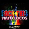 223# Mato Locos - Rock This (Original Mix) [ Only the Best Record international ]