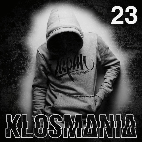 Gregori Klosman presents KLOSMANIA n°23